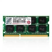 Transcend Transcend 8GB DDR3 1600 SO-DIMM 2RX8 TS1GSK64V6H