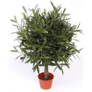 Kunst olijf bolboom 35 cm