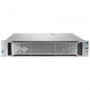 HPE ProLiant DL180 Gen9 E5-2609v3 1.9GHz 6-core 1P 8GB-R H240 8LFF SAS 550W PS Base Server