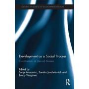 Development as a Social Process: Contributions of Gerard Duveen