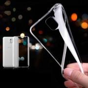 Калъф Супер Тънък Гръб Ultra Thin TPU Microsoft Lumia 550