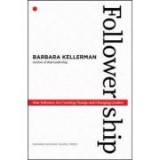 Followership by Barbara Kellerman