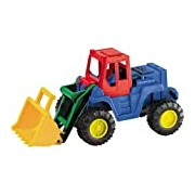 Lena Earth Mover Primary Colours (Large)