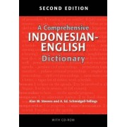 A Comprehensive Indonesian-English Dictionary by Alan M. Stevens