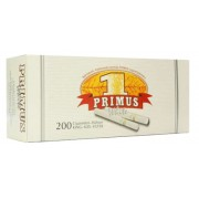 Tuburi tigari Primus White Perfored (200)