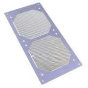 Bitspower Mesh RADGARD 280 Alluminio - Argento