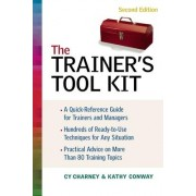 The Trainers Toolkit by Cy Charney