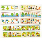 Hape Home Education - Listen to Clues Game