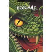 Beowulf by Ruth Lehmann