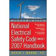National Electrical Safety Code 2007 Handbook by David J. Marne