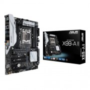 SALE OUT. ASUS X99-A II Asus X99-A II Processor family Intel, Processor socket LGA 2011-v3