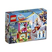 "LEGO 41231 ""Harley Quinn to The Rescue"" Building Toy"