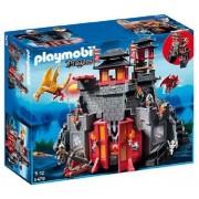 Dragons - Les chevaliers dragons asiatiques - Forteresse impériale du dragon - 5479