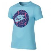Nike Cat Seasonal Futura (8y-15y) Girls' T-Shirt
