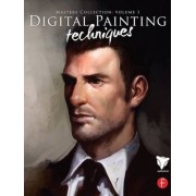 Digital Painting Techniques: Vol. 1 by 3DTotal.com