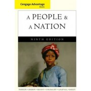 Cengage Advantage Books: A People and a Nation by David W. Blight
