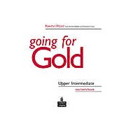Going for Gold Upper Intermediate Level Teacher's Book