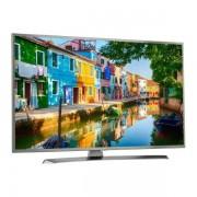 LG Smart TV LED 4K Ultra HD 123 cm LG 49UH668V Reconditionné à neuf