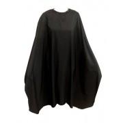 Fox pláštěnka na barvení Collection Snap on Silky Line - černá (1509420, 7512028)