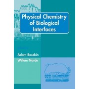 Physical Chemistry of Biological Interfaces by Adam Baszkin