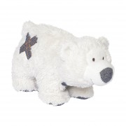 Happy Horse Knuffel Polar Bear Paddy