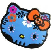 Hello Kitty Sweet Skulls Candy Tin [Blue]