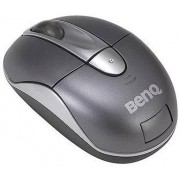 Mouse BenQ Optic P600 (Argintiu)