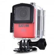 SJCAM M20 2160P 16MP Wi-Fi camara del deporte a distancia - Rojo