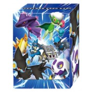 Ties of the End of the Pokemon card game DPt official Deck Case at (japan import)