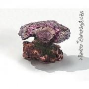 Bubbel koraal aquarium decoratie