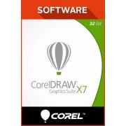 CorelDRAW Graphics Suite 32Bit X7