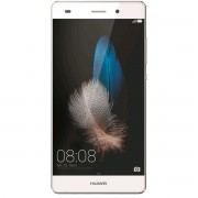 Telefon Mobil Huawei P8 Lite, 16GB, Dual SIM, LTE, Gold