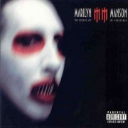 Marilyn Manson - The Golden Age Of Grotesque (0602498000656) (1 CD)