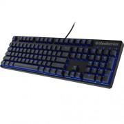 Tastatura SteelSeries APEX M400 USB, iluminata, mecanica