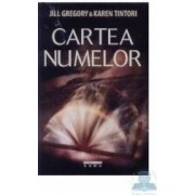 Cartea numelor - Jill Gregory Karen Tintori