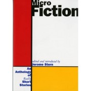 Micro Fiction by J. Stern