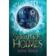 Tanarul Sherlock Holmes norul mortii - Andrew Lane
