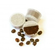 25 Secondi Miscela Pura 100 Capsule Compatibili Nespresso