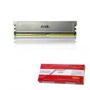 Geil Ultra 5-5-5-15 memoria RAM 2gb pc2 6400 800mhz