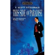 This Side of Paradise by F Scott Fitzgerald