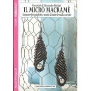 Il micro macramé by F. Manni