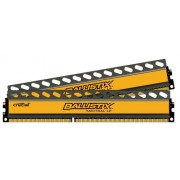 Ballistix Tactical LP Kit Memoria da 16 GB (8 GBx2), DDR3, 1600 MT/s (PC3-12800), UDIMM 240-Pin - BLT2C8G3D1608ET3LX0CEU