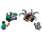 Mighty Micros: Hulk vs. Ultron (76066)