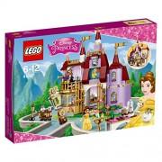 Lego - 41067 - Disney Princess - Il castello incantato di Belle