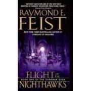 Flight Of The Nighthawks (The Darkwar Saga, Book 1)