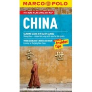 China Marco Polo Guide by Marco Polo