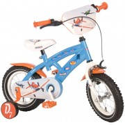 Bicicleta copii E&L Cycles Disney Planes 12''