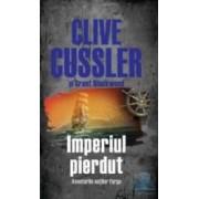 Imperiul pierdut ed.2 - Clive Cussler Si Grant Blackwood