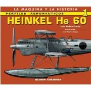 Heinkel He 60 by Lucas Molino Franco