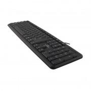 Tastatura Esperanza Titanum Standard USB TK101 Black